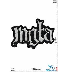 Mgta  Mgta - Metal-Band