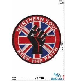 Northerm Soul Northern Soul  - Keep the Faith UK