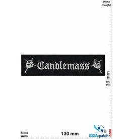Candlemass  Candlemass - Epic-Doom-Band