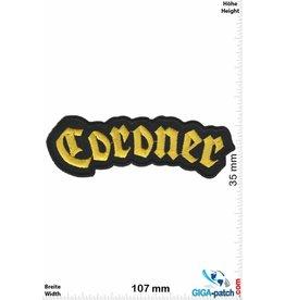 Coroner  Coroner - Thrash-Metal-Band