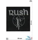 Rush Rush - Rockband