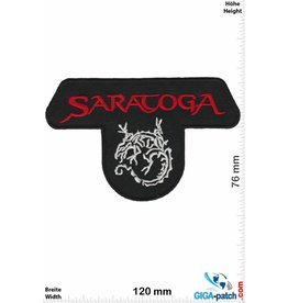 Saratoga Saratoga - Heavy-Metal-Band