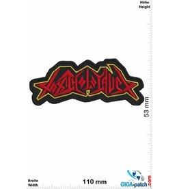 Toxic Holocaust  Toxic Holocaust - Thrash-Metal-Band