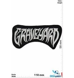 Graveyard  Graveyard - Hard-/Psychedelic-Rock-Band