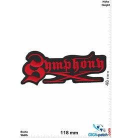 Symphony X Symphony X - Progressive-Metal-Band