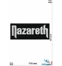 Nazareth Nazareth - Hardrock-Band