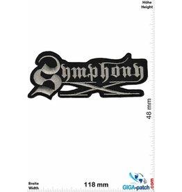 Symphony X Symphony X - Progressive-Metal-Band - silver