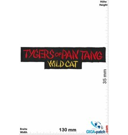 Tygers of Pan Tang Tygers of Pan Tang - Heavy-Metal-Band