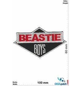 Beastie Boys  Beastie Boys - black