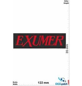 Exumer Exumer - Thrash-Metal-Band