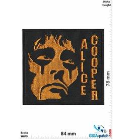 Alice Cooper Alice Cooper - gold