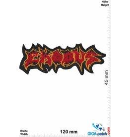 Exodous Exodous - Thrash-Metal-Band