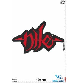 Nile Nile -Technical-Death-Metal-Band - red