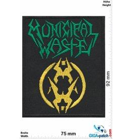 Municipal Waste Municipal Waste - Crossover-Band