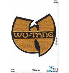 Wu-Tang Wu-Tang - gold- Hip-Hop