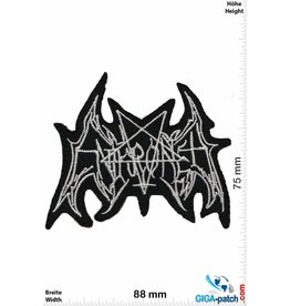 Enthroned Enthroned - Black-Metal-Band