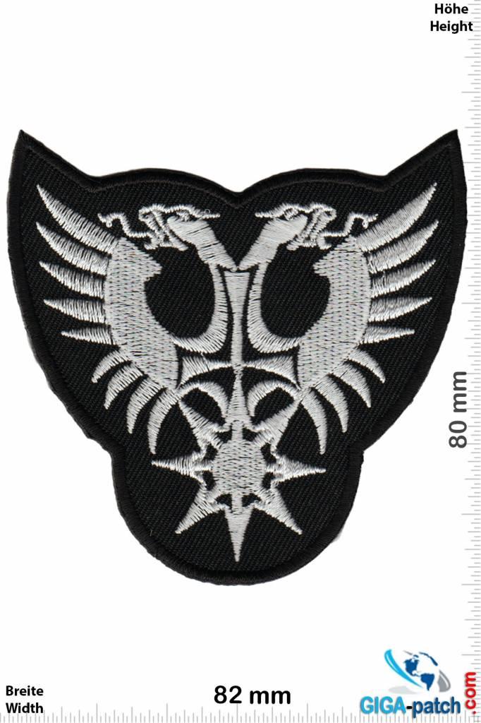 Behemoth Behemoth - Death Metal - silver
