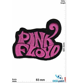 Pink Floyd Pink Floyd -  purple