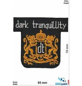 Dark Tranquillity Dark Tranquillity - Melodic-Death-Metal-Band