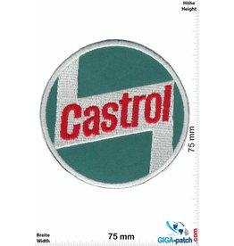 Castrol Castrol - round