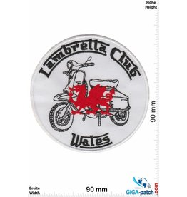 Lambretta Lambretta Club - Wales
