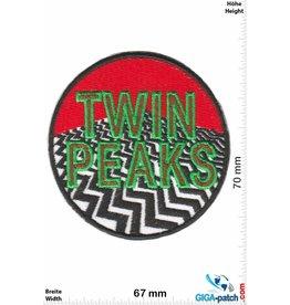 Twin Peaks Twin Peaks