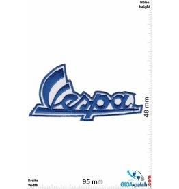 Vespa Vespa - blue