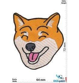 Fox Fuchs Kopf- fox