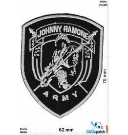 Johnny Ramone Johnny Ramone - ARMY