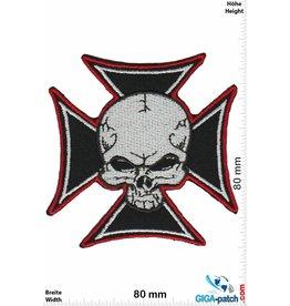 Iron Cross Iron Cross - Skull