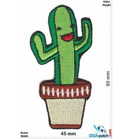 Cactus Happy Cactus