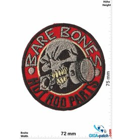 Hot Rod Bare Bone - Hot Rod Parts