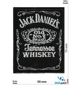 Jack Daniels Jack Daniel's No.7  Brand - Tennessee Whiskey - small