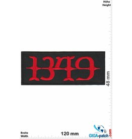 1349 1349 - Black-Metal-Band
