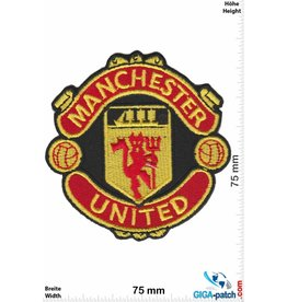 Manchester United  Manchester United Football Club -Man United - United - Red Devils - Soccer UK - Soccer