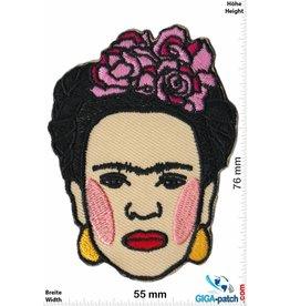 Frida Kahlo Frida Kahlo - Artist - Malerin - Surrealismus