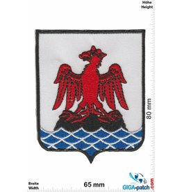 Historical  Red eagle
