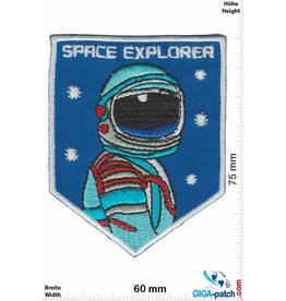 Nasa Space Explorer - Space