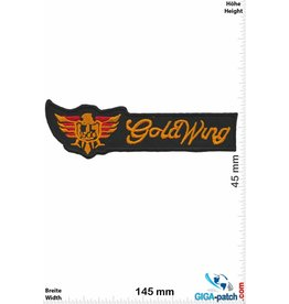 Honda HONDA Gold Wing - - Adler