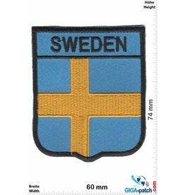 Sweden Schweden - Sweden - Wappen