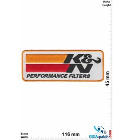 K&N K&N Performance Filters
