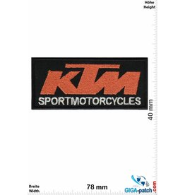 KTM KTM - Sportmotorcycles