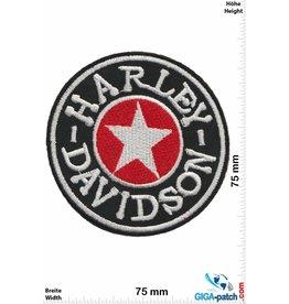 Harley Davidson Harley Davidson -silver star