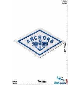 ANCHORS ANCHORS - THK - JPN