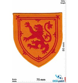 Schottland, Scotland Schottland -  Wappen- Scotland
