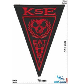 Killswitch Engage Killswitch Engage -  Eat till it Hurt - Metalcore-Band - red