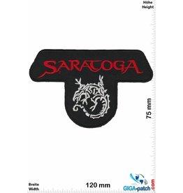 Saratoga Saratoga - Heavy-Metal-Band