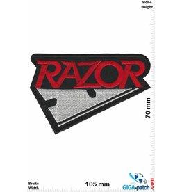 Razor  Razor - Thrash-Metal-Band