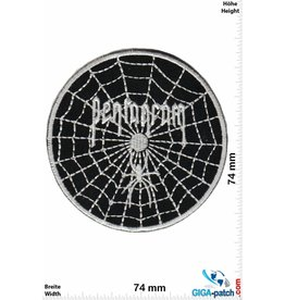 Pentagram Pentagram - Untergrund-Band Heavy-Metal - spider
