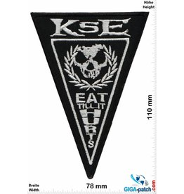 Killswitch Engage Killswitch Engage -  Eat till it Hurt - Metalcore-Band - silver